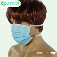 3-Ply Surgical Face Mask | ATS COMMERCIAL TRADING