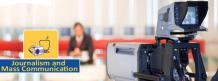mass-communication & journalism courses in Dehradun