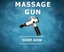 What is the massage gun and what's it used for? | HCS GADGETS