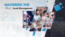 Mastering the Art of Lead Management | Whitepaper | DataCaptive