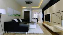 DECORATING IDEAS FOR MODERN HOME