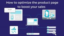 How to Optimize your Product Pages to Boost Conversions: 5 Expert Tips
