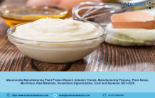 A New Study Analyses the Mayonnaise Market and the Requirements to Start a Mayonnaise Manufacturing Plant 2021-2026 - US News Breaking Today
