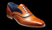 Men's brogue shoes