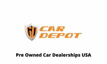 Pre Owned Car Dealerships USA