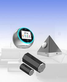 Smart Home Gateways   Australian Manufactured   Interfree