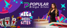 Popular bingo titles offered play mega reel sites review