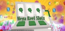 Delicious Slots review mega reel slots