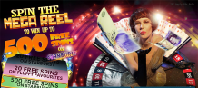 Mega reel slots first play best free slot games
