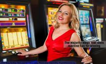 The majority mega reel slots machine tips for winning