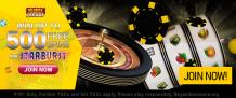Have fun on online slots and mega reel slots