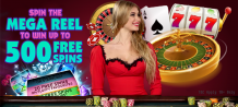 Delicious Slots – spin the mega slots – up to 500 free spins
