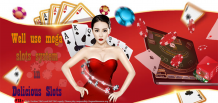 Well use mega slots system in Delicious Slots – Delicious Slots