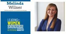 Melinda Wilner - InsightsSuccess