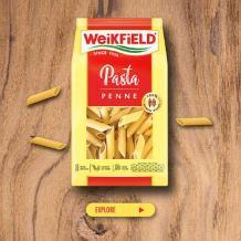Weikfield Pasta Sauce: Delicious Pasta Sauce   Weikfield   Weikfield