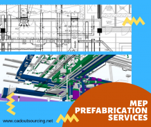 MEP Prefabrication Services