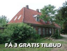 Gratis 3 tilbud murer Sjælland