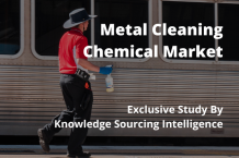 metal cleaning chemical market
