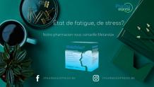 Stressé par la rentrée? MetaRelax vous aide ! - Le Blog PharmaExpress