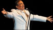 Mexican singer Jose Jose dies at 71