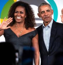 Barack Obama admits presidency job took a toll on his marriage to Michelle - KokoLevel Blog