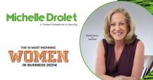 Michelle Drolet: A Trusted Professional of Security