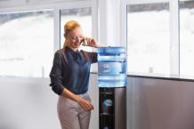 Water Dispensers for Everybody