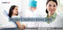 Midwife, Nurses, services, technology, email, list, mailing, b2b, sales