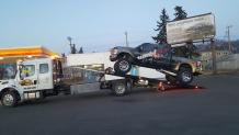 cheap towing in Edmonton