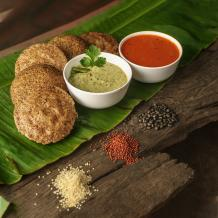 Buy Mighty Millet Idli Online at Best Price | Possible