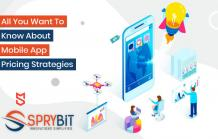 How To Choose The Pricing Strategy For Your Mobile App