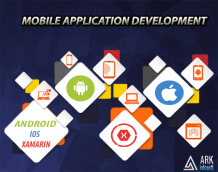 Mobile application development company | Top mobile app development companies