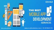 App development services in Noida
