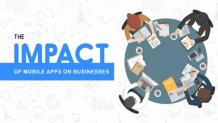What Are The Impacts Of Mobile Apps For Businesses Today