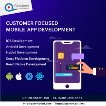 Customized Android Mobile App Development