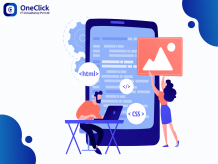 Mobile Application Development Company, Mobile App Solutions