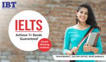 IELTS Classes Barnala   English Speaking Coaching Barnala   IBT Institute