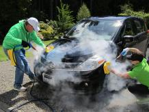 4 Important Car Cleaning and Washing Tips