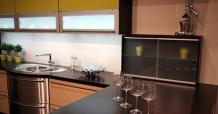 Stunning Modern Kitchen Design Patterns in Kerala to Consider