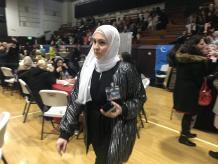 First Modest Fashion Night Illuminates Seattle Muslim Modest Fashion