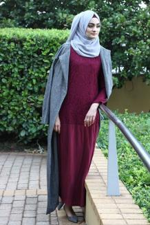 5 Suggestions for Modest Winter