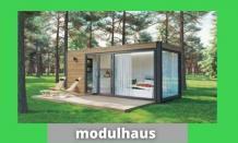 Holen Sie sich ein vollständig montiertes Modulhaus zu einem erschwinglichen Preis: Einige Tipps
