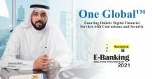 One Global™: Ensuring Holistic Digital Financial Services with Convenience and Security