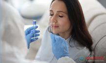 Covid-19 PCR & Antigen Test in Gurgaon | MDRC India