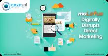 moLotus Digitally Disrupts Direct Marketing