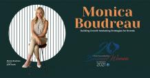 Monica Boudreau: Building Growth Marketing Strategies for Brands