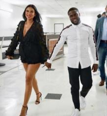 Kevin Hart's s*x tape partner Monica Sabbag sues him for $60 million over secret tape