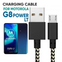 Moto G8 Power Charging Cable | Mobile Accessories UK