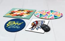 Custom Mouse Pads - Buy Printed Mousepad online in India