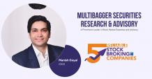 Multibagger Securities Research & Advisory:Stock Market Expertise